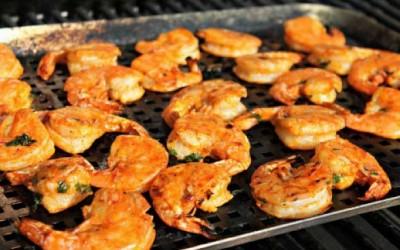 Bangkok Peel 'n Eat Shrimp